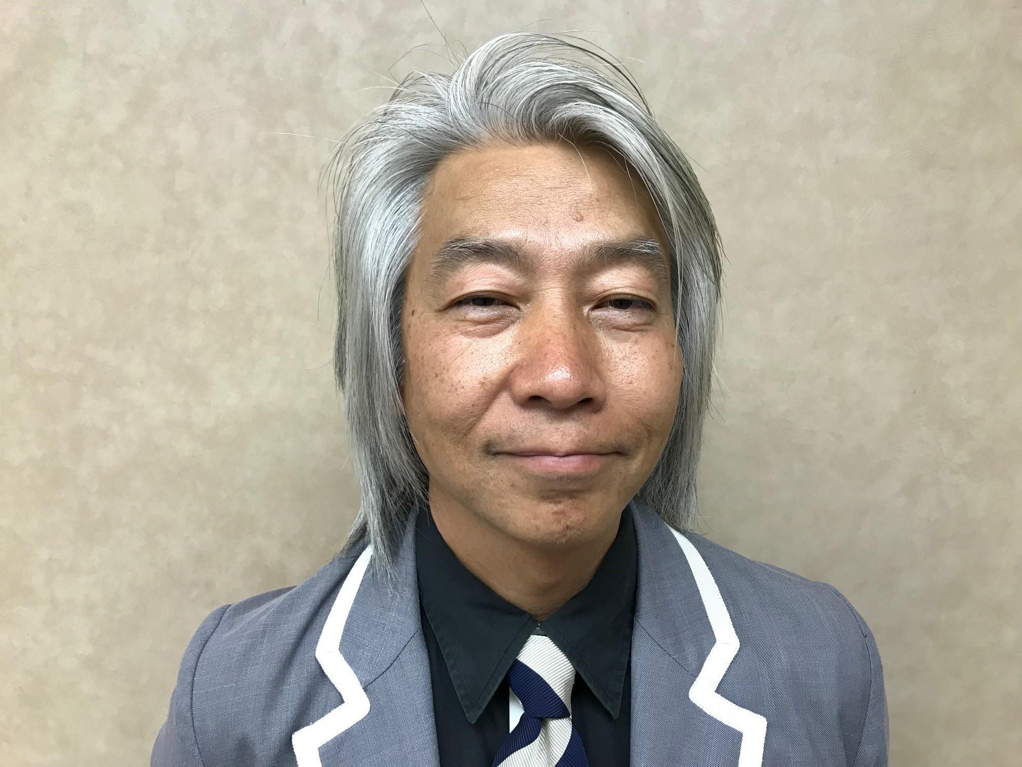 TSUKAMOTO Renpei