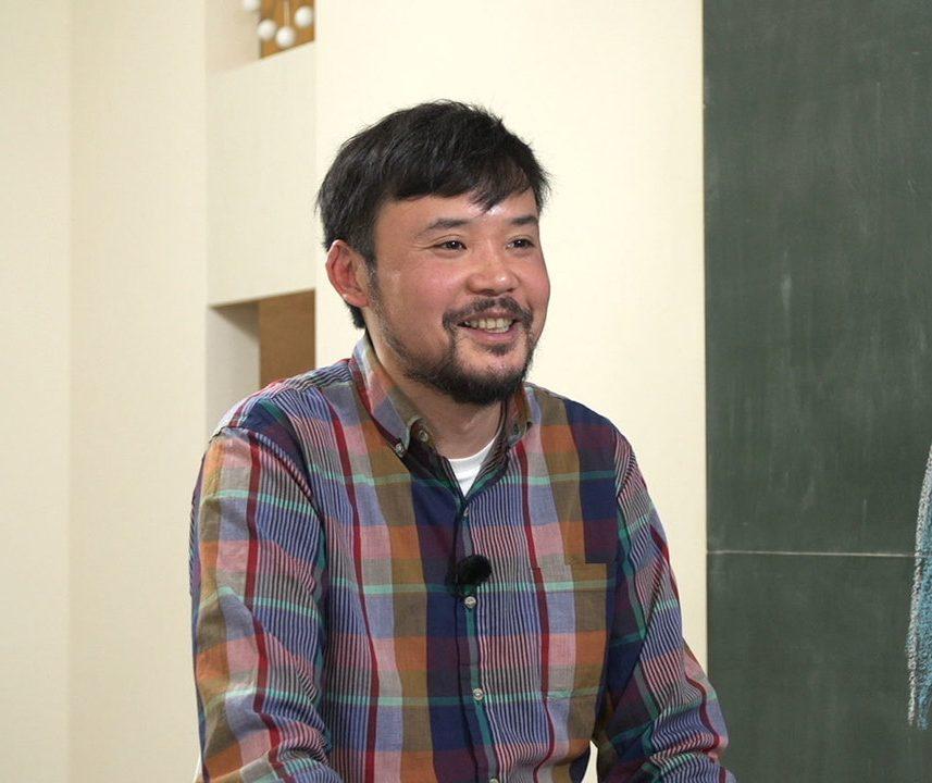 IWAISAWA Kenji